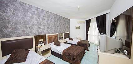 Klas Hotel Oda