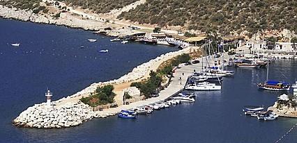 Kleo Butik Otel Havuz / Deniz
