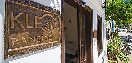 Kleo Butik Otel Genel Görünüm