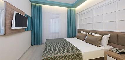 Kleopatra Life Hotel Oda