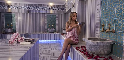 Kleopatra Life Hotel Genel Görünüm