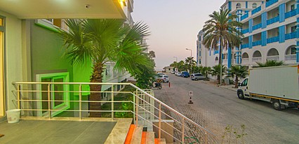 Kolibri Hotel Genel Görünüm