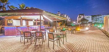 Kolibri Hotel Yeme / İçme