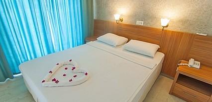 Kolibri Hotel Oda