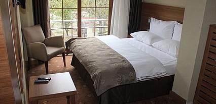 Konak Beyzade Hotel Oda