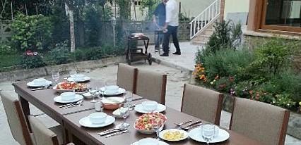 Konak Beyzade Hotel Yeme / İçme