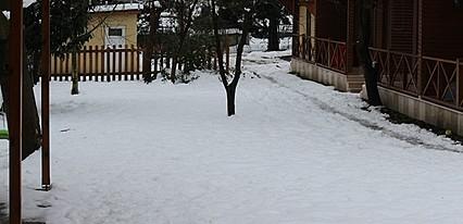 Konak Beyzade Hotel Genel Görünüm