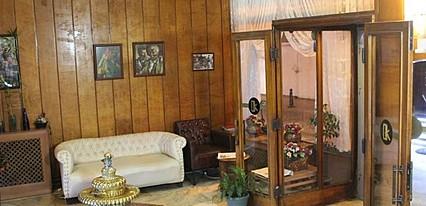 Konak Hotel Canakkale Genel Görünüm