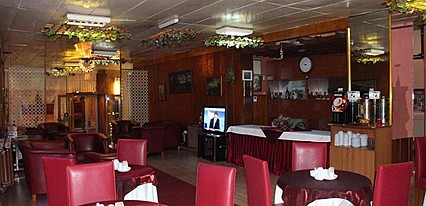 Konak Hotel Canakkale Yeme / İçme
