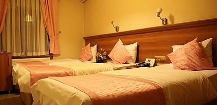 Konak Hotel Canakkale Oda