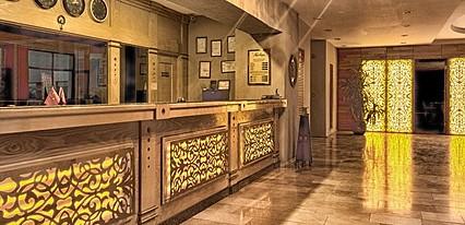 Konsopa Otel Genel Görünüm