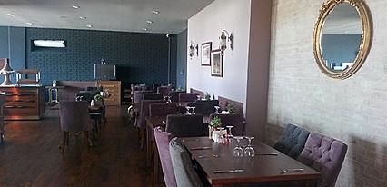 Konsopa Otel Yeme / İçme