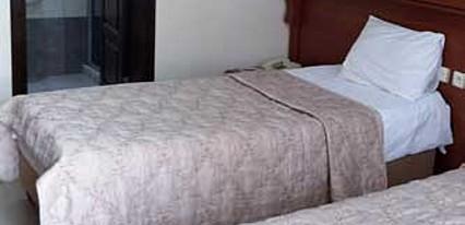 Koray Hotel Oda