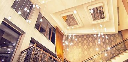 Koru Pelit Hotel Genel Görünüm