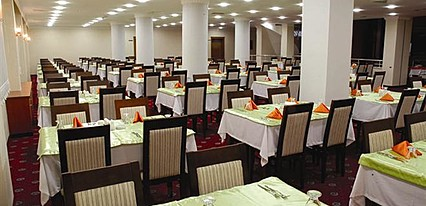 Kozakli Grand Termal Hotel Yeme / İçme