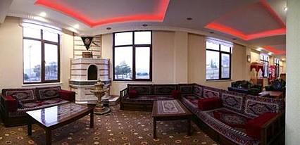 Kozakli Grand Termal Hotel Genel Görünüm