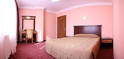 Kozakli Grand Termal Hotel Oda