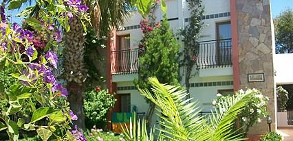 Kriss Hotel Genel Görünüm