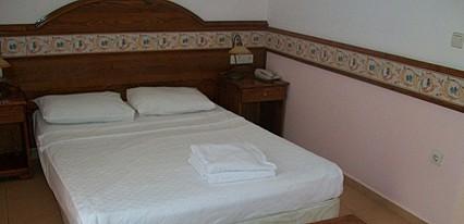 Kriss Hotel Oda
