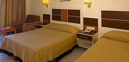 Krizantem Hotel Oda