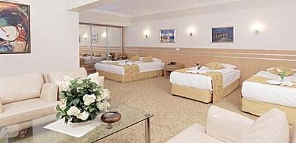 Kurşunlu Thermal Resort Oda