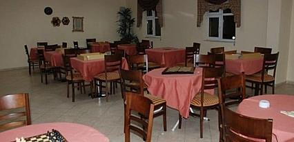 Kurşunlu Thermal Resort Yeme / İçme