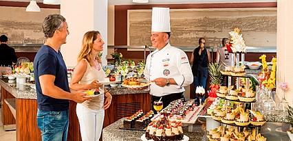 Kusadasi Golf & Spa Resort Yeme / İçme