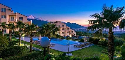 Kusadasi Golf & Spa Resort Genel Görünüm