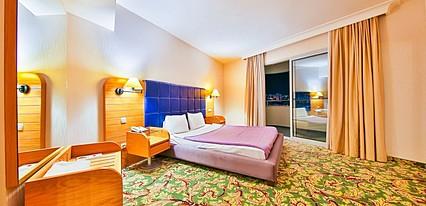 Kusadasi Marina Hotel Oda