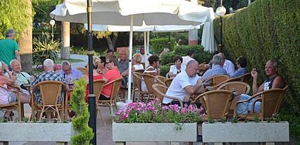 Kustur Club Holiday Village Yeme / İçme