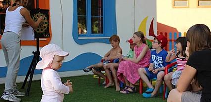 Kustur Club Holiday Village Genel Görünüm