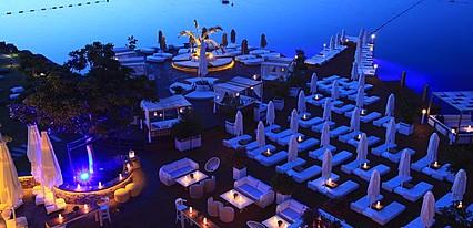 Kuum Hotel & Spa Genel Görünüm