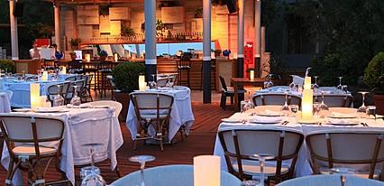 Kuum Hotel & Spa Yeme / İçme