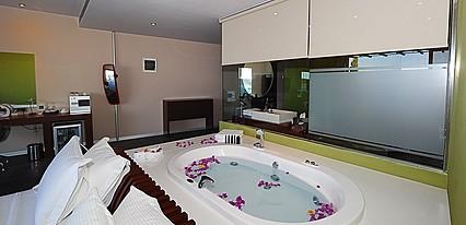 Kuum Hotel & Spa Oda