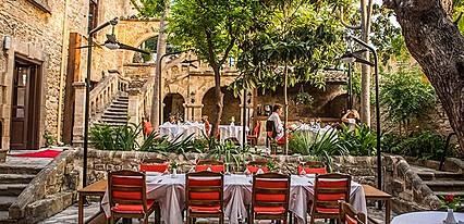 Kyrenia Palace Boutique Hotel Yeme / İçme