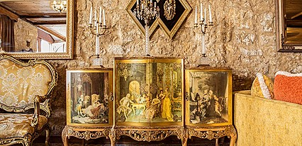 Kyrenia Palace Boutique Hotel Genel Görünüm