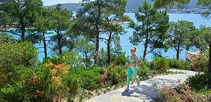 La Blanche Island Bodrum Genel Görünüm