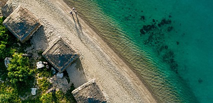 La Blanche Island Bodrum Havuz / Deniz