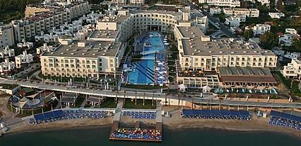 La Blanche Resort & Spa Hotel Genel Görünüm