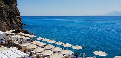 La Boutique Antalya Havuz / Deniz