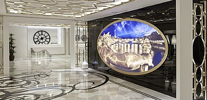 La Boutique Antalya Genel Görünüm