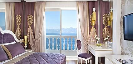 La Boutique Antalya Oda