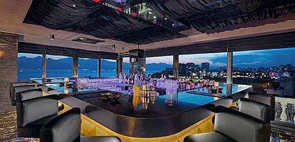 La Boutique Antalya Yeme / İçme