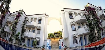 La Brezza Suite & Hotel Genel Görünüm