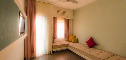 La Brezza Suite & Hotel Oda