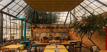 La Brezza Suite & Hotel Yeme / İçme