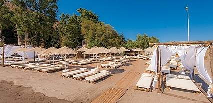 La Brezza Suite & Hotel Havuz / Deniz
