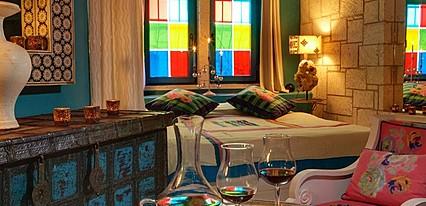 La Capria Suite Hotel Alacati Yeme / İçme