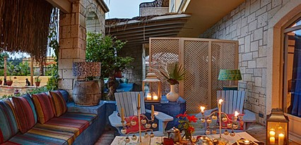 La Capria Suite Hotel Alacati Oda