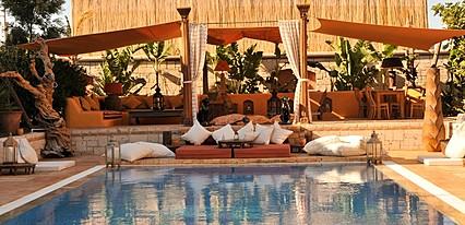La Capria Suite Hotel Alacati Havuz / Deniz